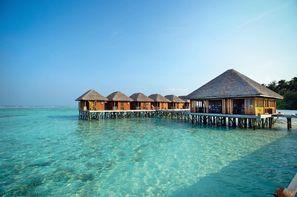 Hôtel Meeru Island Resort & Spa