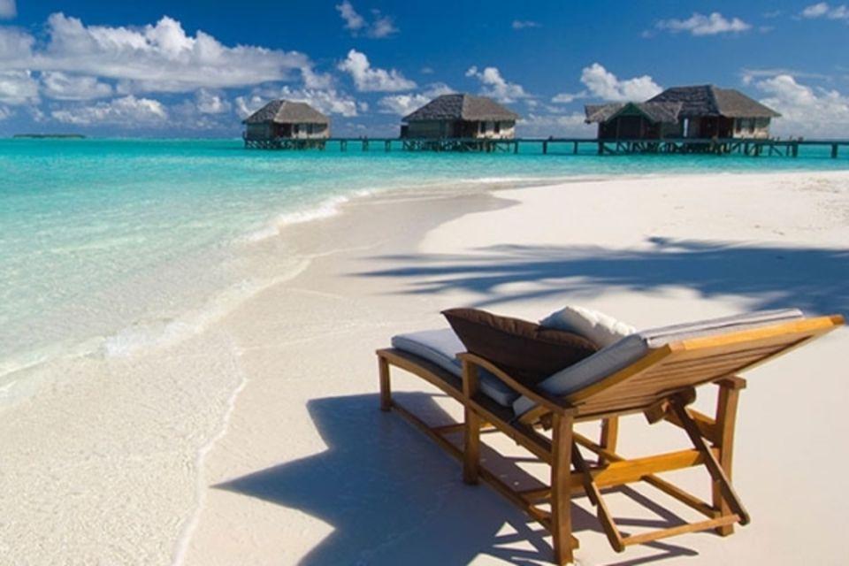 Hôtel Conrad Maldives Rangali Island Male Maldives