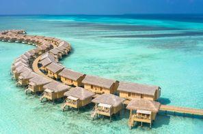 Séjour Maldives - Hôtel You & Me by Cocoon