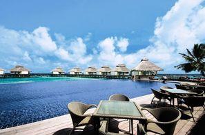 Maldives-Male, Hôtel Ellaidhoo Maldives by Cinnamon 4*