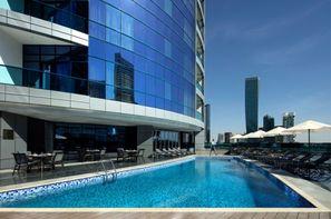 Maldives-Male, Combiné hôtels Maldives & Dubaï 5*