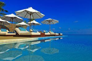 Maldives-Male, Hôtel Velassaru Maldives 5*