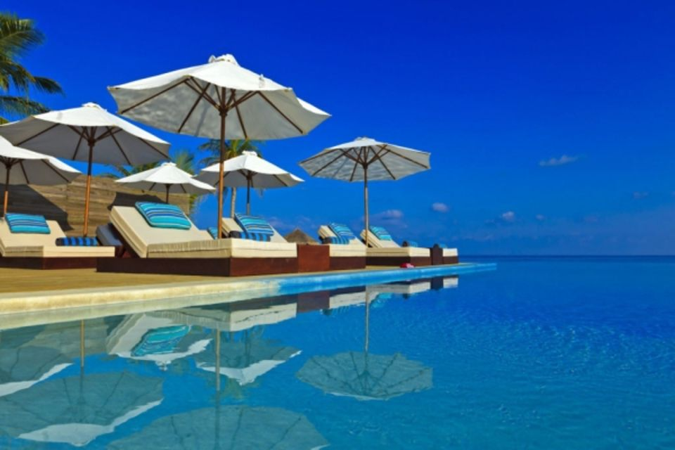 Hôtel Velassaru Maldives Male Maldives
