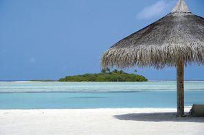 Maldives-Male, Hôtel Cinnamon Dhonveli Maldives 4*