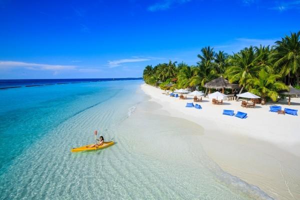 Séjour Maldives Hôtel Kurumba Maldives
