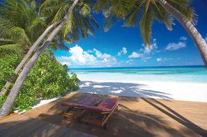 Hôtel Medhufushi Island Resort