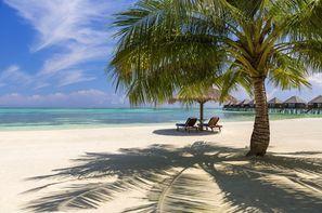 Maldives-Male, Hôtel Olhuveli Beach & Spa Resort 4*