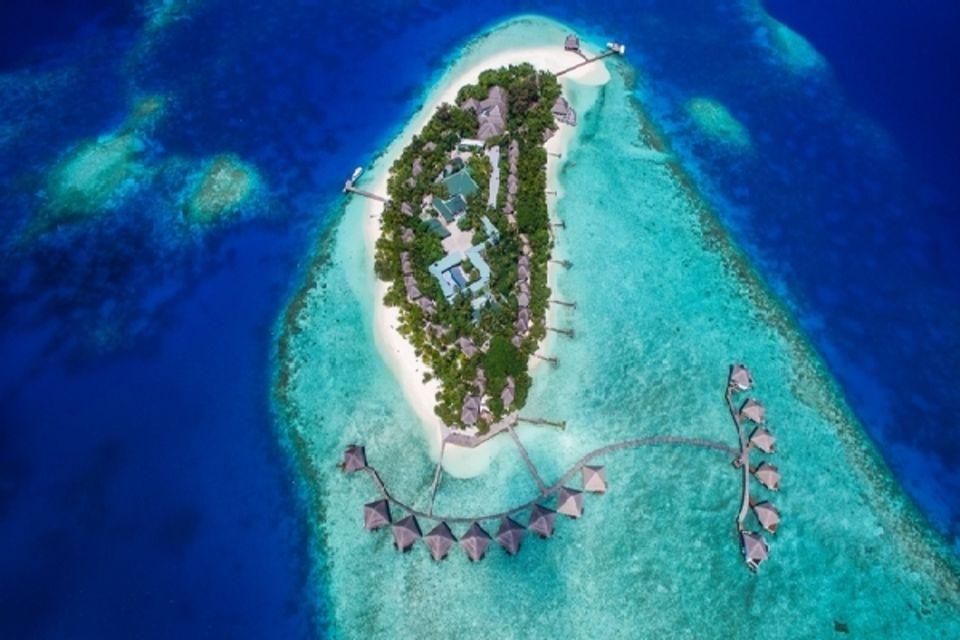 Hôtel Adaaran Club Rannalhi Male Maldives