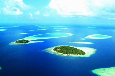 Hôtel Biyadhoo Island Male Maldives