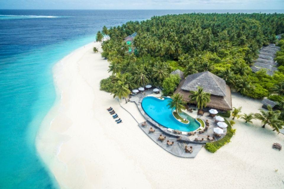 Hôtel Filitheyo Island Resort Male Maldives