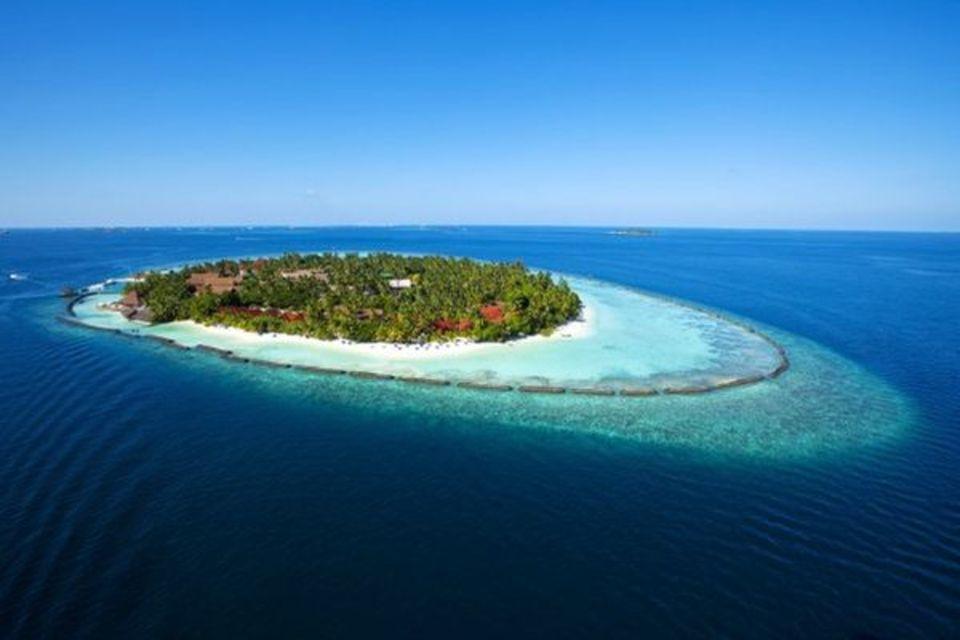 Hôtel Kurumba Maldives Male Maldives