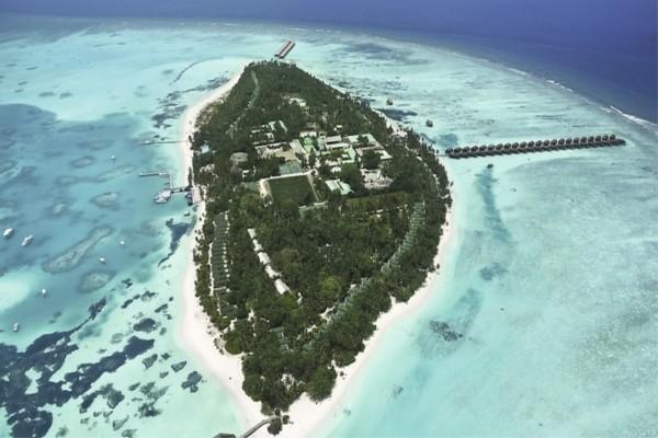 Aperçu de l'hôtel - Meeru Island Resort & Spa Hôtel Meeru Island Resort & Spa4* Male Maldives