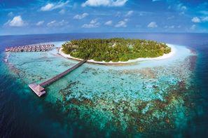 Maldives-Male, Hôtel Outrigger Konotta Maldives Resort 5*