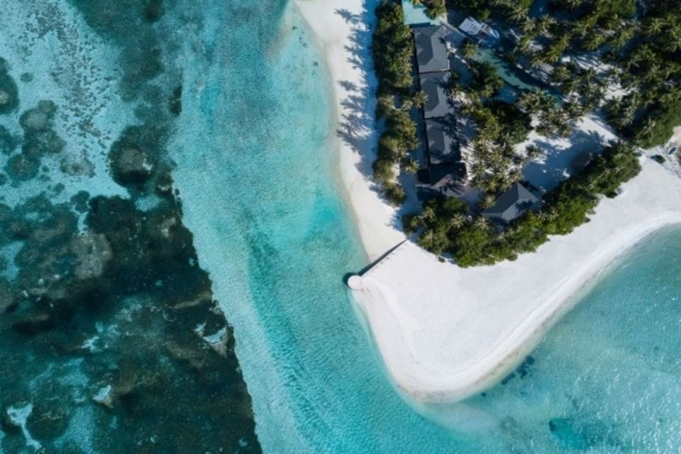 Hôtel Pearl Sands of Maldives Male Maldives