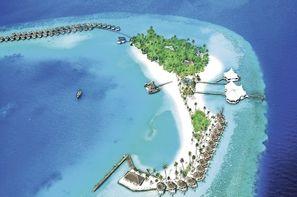 Maldives-Male, Hôtel SAFARI ISLAND RESORT 4*