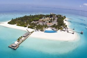 Maldives-Male, Hôtel Velassaru Maldives 5*