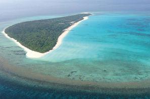 Maldives-Male, Hôtel Hondaafushi Island Resort 4*
