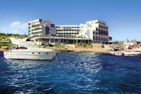 Malte-La Valette, Hôtel Labranda Riviera Premium Resort & Spa 4*