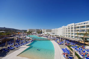 Malte-La Valette, Club Db Seabank Resort & Spa 4*