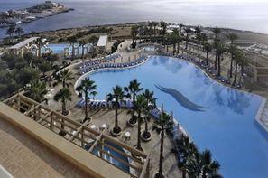 Malte-La Valette, Hôtel Hilton Malta 5*