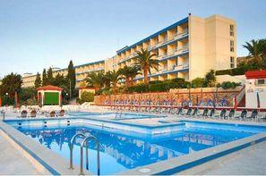 Malte-La Valette, Hôtel Il Palazzin 4*