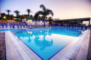 Malte-La Valette, Hôtel Mellieha Bay Resort 4*