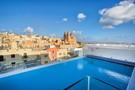 Malte : Hôtel Pergola & Spa