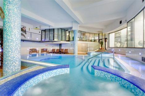 Malte-La Valette, Hôtel Preluna hôtel + forfait 4 excursions 4*