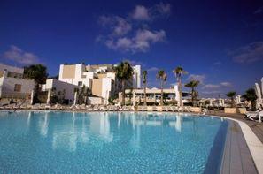 Malte-La Valette, Hôtel Salini Resort 4*