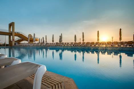 séjour Malte - Seashells Resort at Suncrest