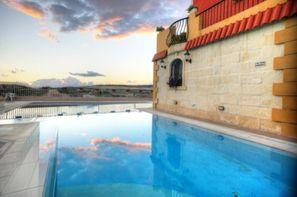 Malte-La Valette, Hôtel Soreda 4*