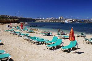 Malte-La Valette, Hôtel Paradise Bay 3*