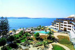 Malte-La Valette, Hôtel Dolmen Resort 4*