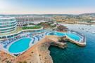 Malte : Hôtel Ramla Bay Resort