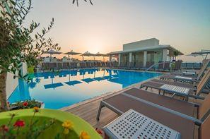 Malte-Mellieha  Bay, Hôtel Maritim Antonine hôtel & Spa 4*