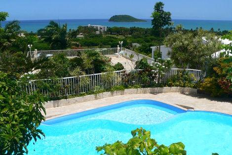 Marie-Galante-Pointe-à-Pître, Résidence hôtelière Caraibes Bonheur