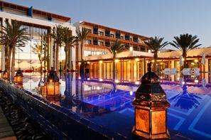 Maroc balnéaire-Essaouira, Hôtel Sofitel Essaouira Golf and Spa 5*
