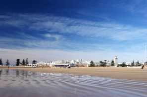 Maroc balnéaire-Essaouira, Hôtel La Perle de Mogador (ex Ibis) by Accor 3*