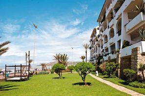 Maroc-Agadir, Hôtel Riu Tikida Beach 4*