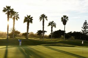 Maroc-Agadir, Hôtel Tikida Golf Palace Green Fees Illimités au Golf du Soleil 5*