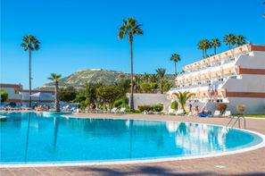 Maroc-Agadir, Hôtel Almoggar Garden Beach 4*