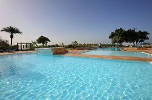 Maroc-Agadir, Hôtel Anezi Tower 4*