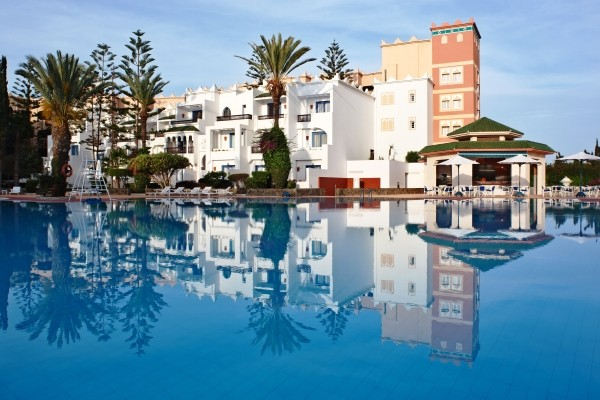Piscine - Atlantic Palace Resort Hotel Atlantic Palace Resort		5* Agadir Maroc