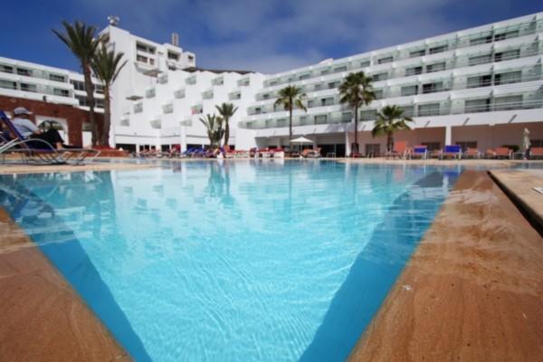 Atlas Amadil Beach - Atlas Amadil Beach DP Hotel Atlas Amadil Beach DP4* Agadir Maroc