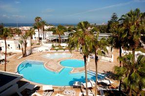 Maroc-Agadir, Hôtel Bravo Club Almohades Agadir 4*