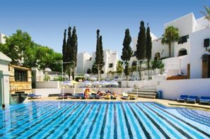 Maroc-Agadir, Hôtel Caribbean Village Agador & Club Tamlelt Resort 3*