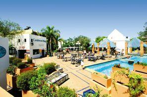 Maroc-Agadir, Hôtel Carribean Village Agador 3*