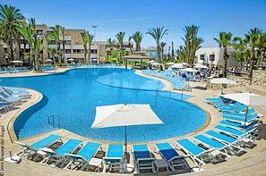Maroc-Agadir, Hôtel Club FTI Privilège Labranda Les Dunes d'Or 4*