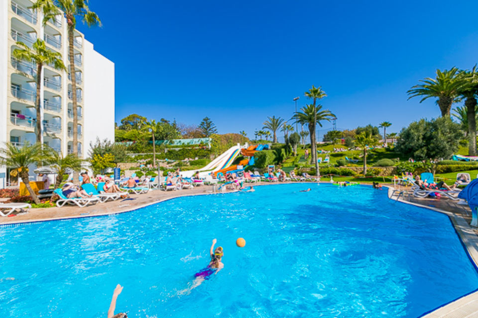 Hôtel Club Jumbo Kenzi Europa Maroc balnéaire Maroc