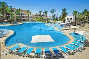 Maroc-Agadir, Hôtel Club Privilège Labranda Les Dunes d'Or 4*